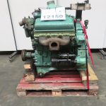 Things to Know When Buying A Used Marine Diesel Engines