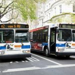 Used City Buses for Sale